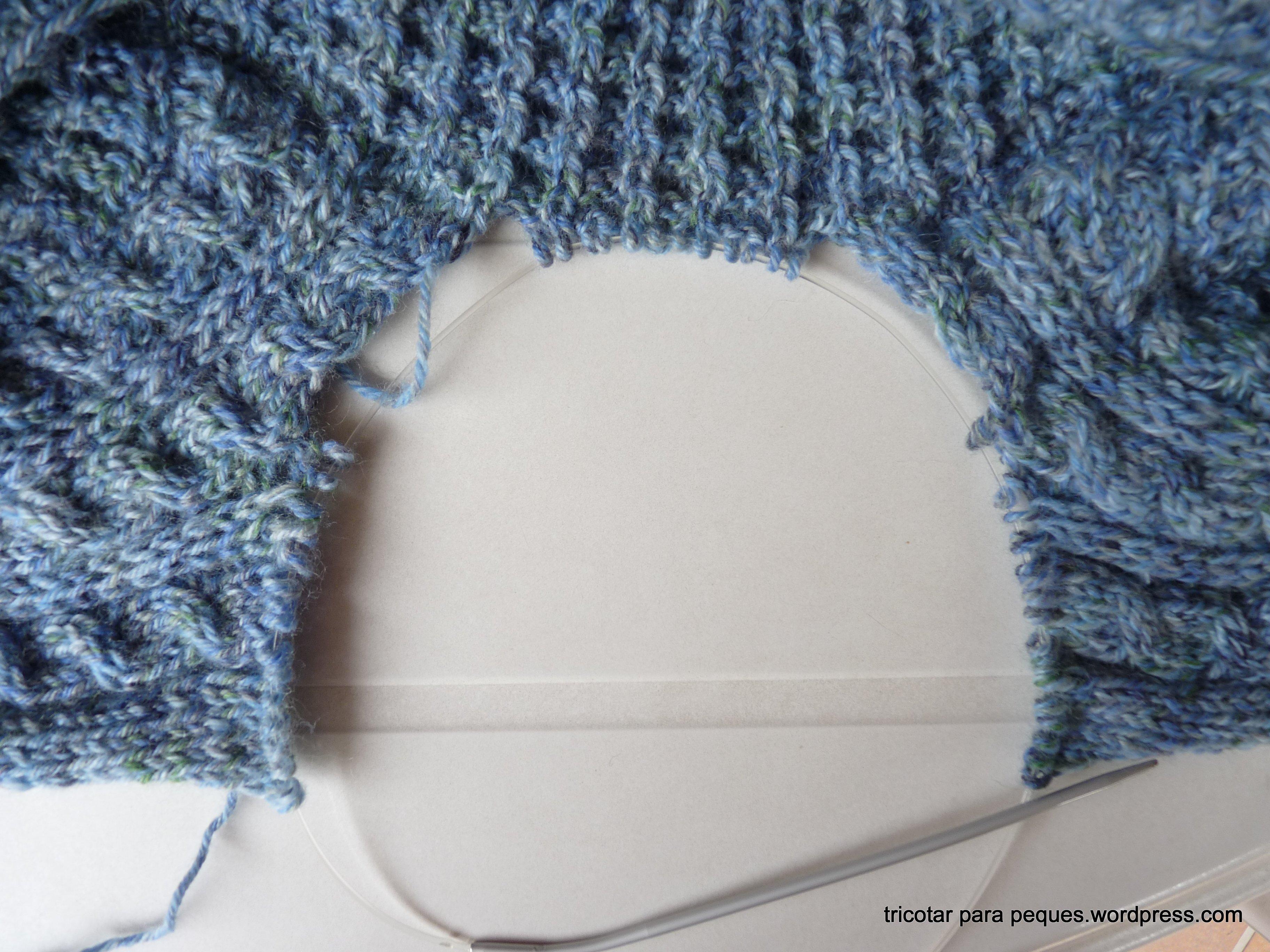 mvalls5   Tricotar para peques - Knitting for kids   Página 4